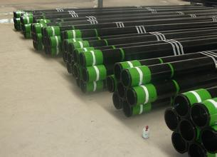 Export of API Steel Pipe Is Affected by Factors