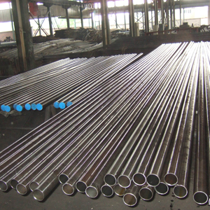 ASTM A179 Seamless Boiler Tube, PE, 33 Feet