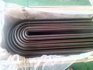 T9 Alloy Steel U Tube, 19.05mm X 2.11mm