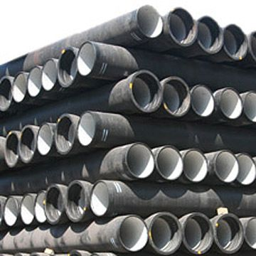 ASTM Ductile Iron Pipe