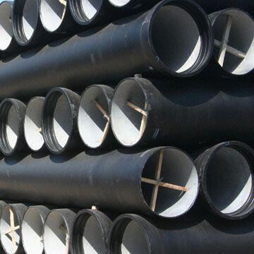 ASTM Standard Black Iron Pipe