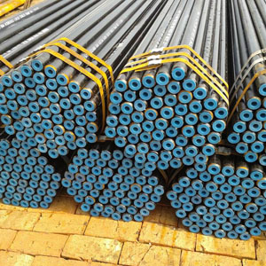 A106 CS Cold Drawn Pipe, 1 1/2 Inch, PE, SCH 80