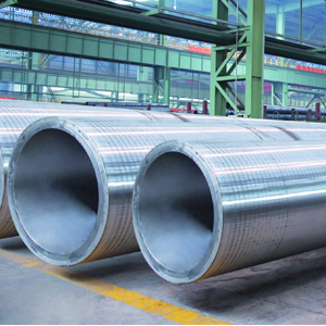 Alloy Steel Pipe, ASTM A335, ASME SA335