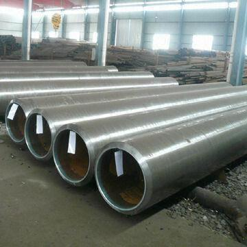 ASTM A335 P22 Alloy Steel Pipe