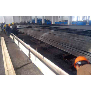 Plain Ends Seamless Steel Pipe, ASTM A179, 9.536 Meters
