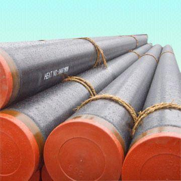 Seamless Steel Pipe, ASTM A53, A106, A519, API 5L