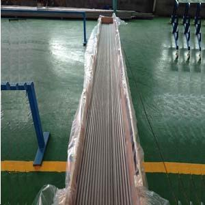 Stainless Steel Welded Pipe, SA249 TP 304L
