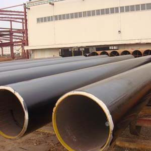 API 5L PSL2 Gr B Welded Pipe, 30 Inch, BE