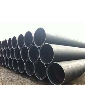 LSAW Carbon Steel Pipe, ASTM A53 Gr.B, BE, 36 Inch