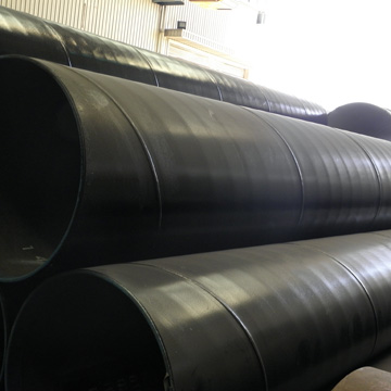 API 5L SSAW Pipes, ASTM A53, ASTM A106, SRL, DRL