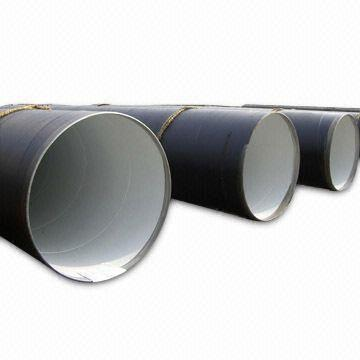 APL 5CT SSAW Pipe, ASTM A519, ASTM A213