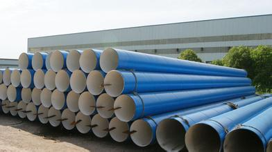 Classifications of Welded Steel Pipe