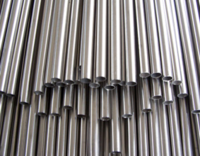 Heat Treatment Technology of Precise Stainless Steel Pipe