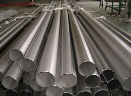 How to Weld 15CrMo Alloy Steel Pipe