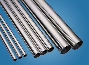 Transport and Process Knowledge of Stainless Steel Pipes
