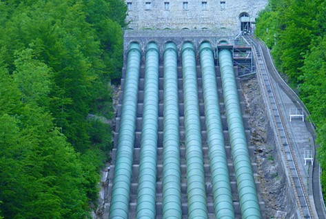 Water Treatment Project in Canada
